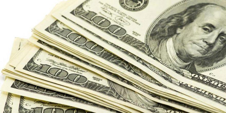 Dolar tarihi zirvesini gördü!