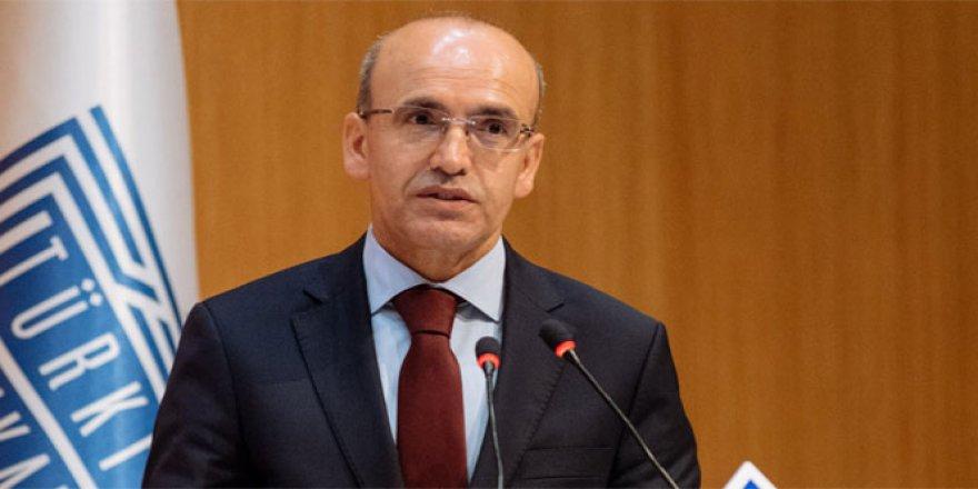 Mehmet Şimşek: 'OHAL, ekonominin normal işlemesini engellemeyecek'