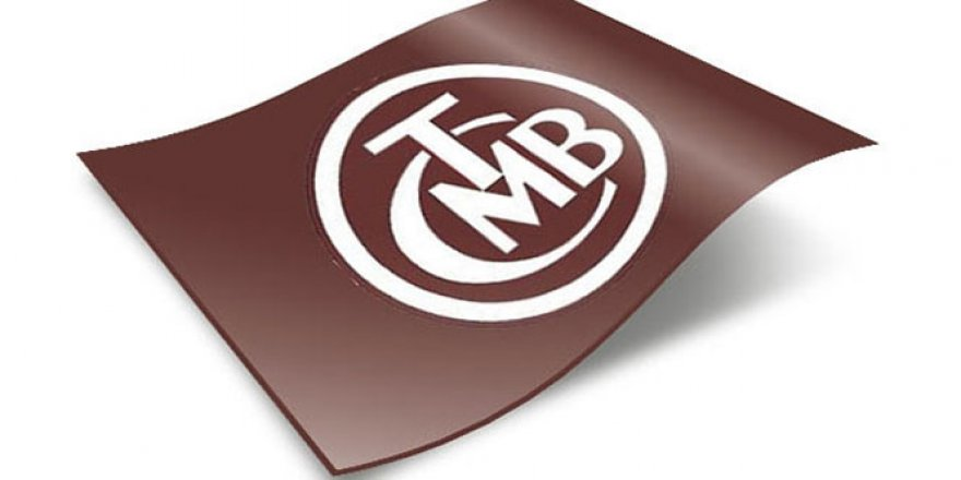 Merkez Bankası rezervleri 100 milyon dolar arttı!