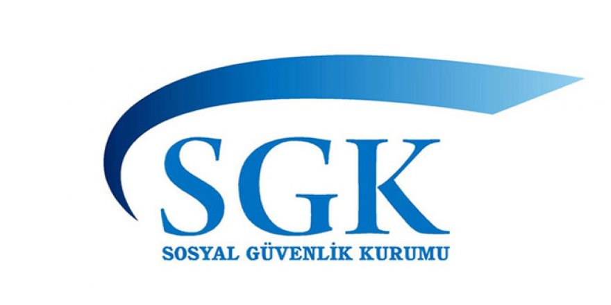 SGK'dan emekli maaşlarıyla ilgili açıklama