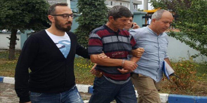 Sela okuyan imamı darp eden muhtar tutuklandı