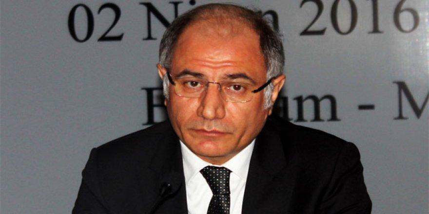 Efkan Ala: Jandarmayı İçişleri Bakanlığı'na bağlayacağız