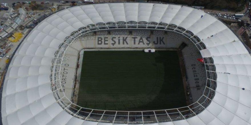 Beşiktaş'tan darbe gecesi hakkında sert açıklama
