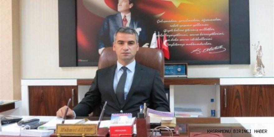 Aile ve Sosyal Politikalar İl Müdürü Mehmet Altun açığa alındı