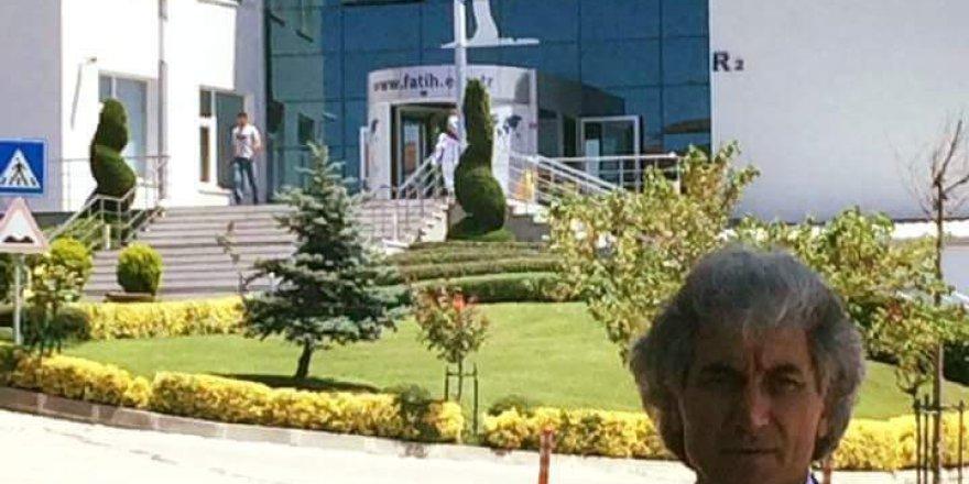 Fatih Üniversitesi Rektörü İstifa etti
