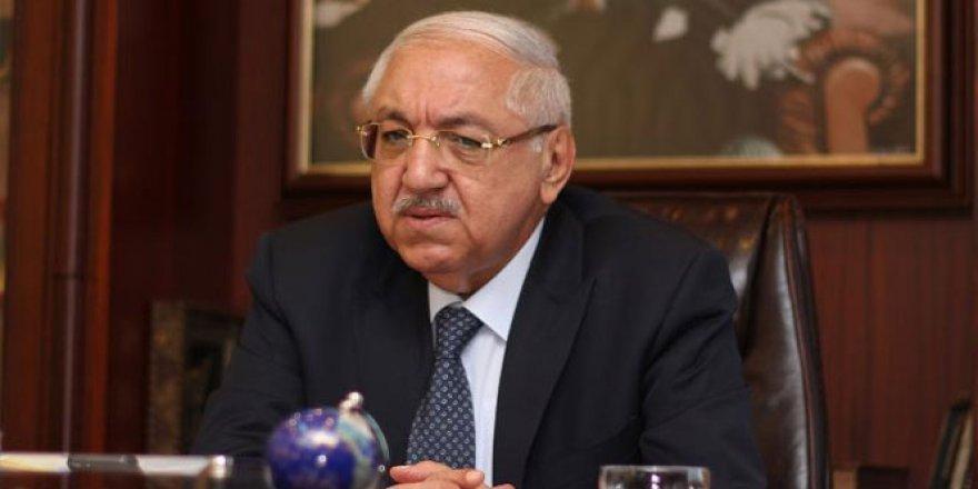 Naksan Holding'in yönetim kurulu başkanı Cahit Nakıboğlu gözaltında
