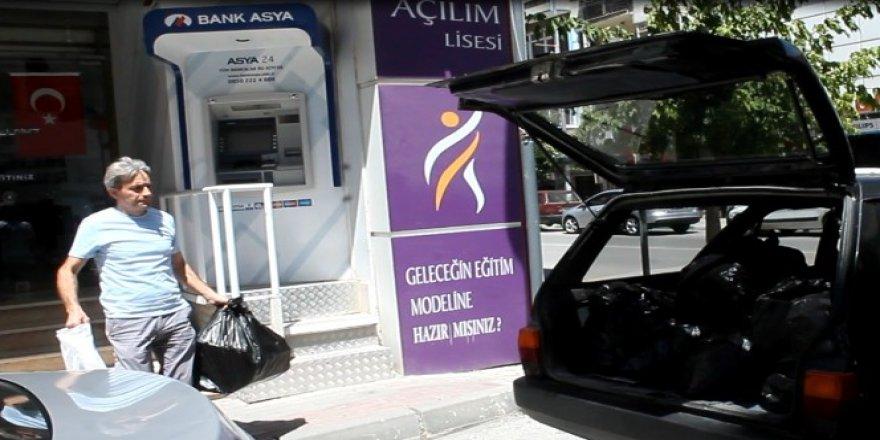 Bursa-Gemlik Özel Açılım Lisesi kapatıldı