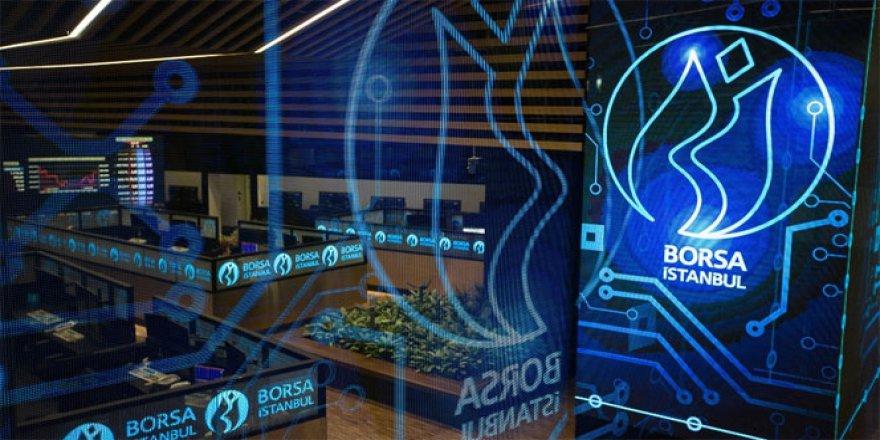 Borsa İstanbul Bank Asya'yı çıkardı