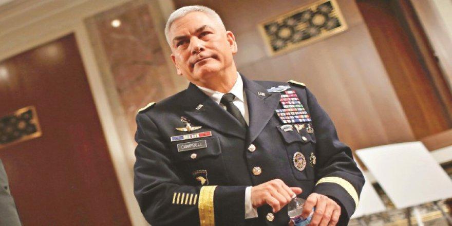FETÖ'cü darbeyi yöneten ABD'li komutan o mu?