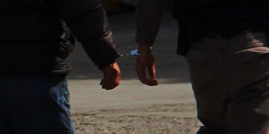 Erzurum'da esnafa FETÖ operasyonu: 19 gözaltı