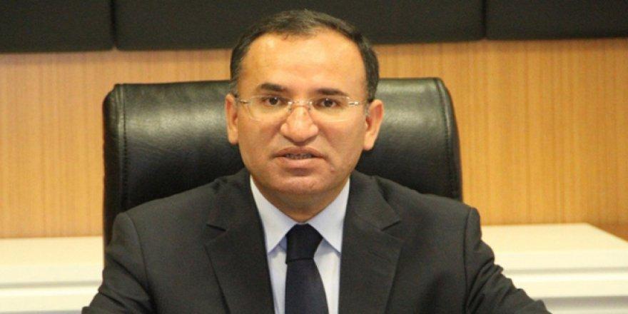 Adalet Bakanı'ndan Facebook uyarısı