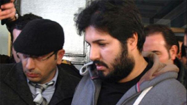 Reza Zarrab'ın davasında yeni bir gelişme yaşandı