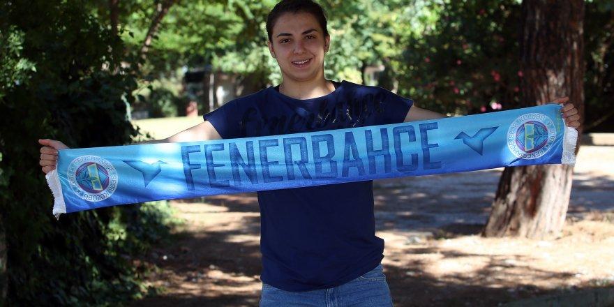 Pelin Bilgiç, Fenerbahçe'de