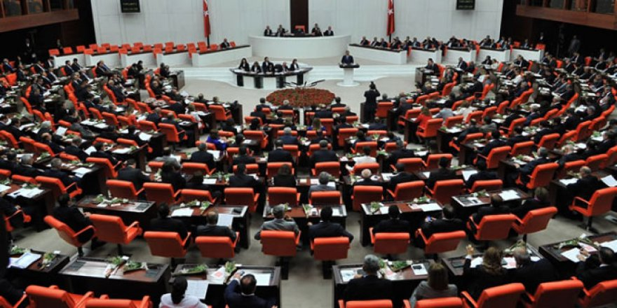 Milyonlarca borçluya müjde! Meclis'te o kanun teklifi kabul edildi