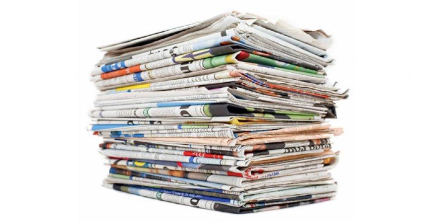 FETÖ'nün medya ayağı çökertildi!