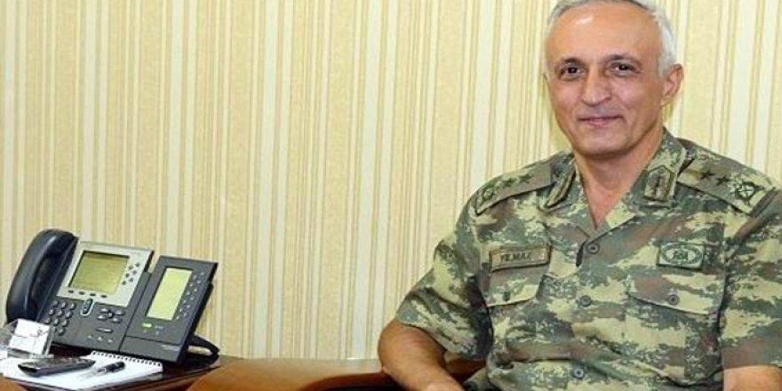 Tutuklu Korgeneral İbrahim Yılmaz: Masumum
