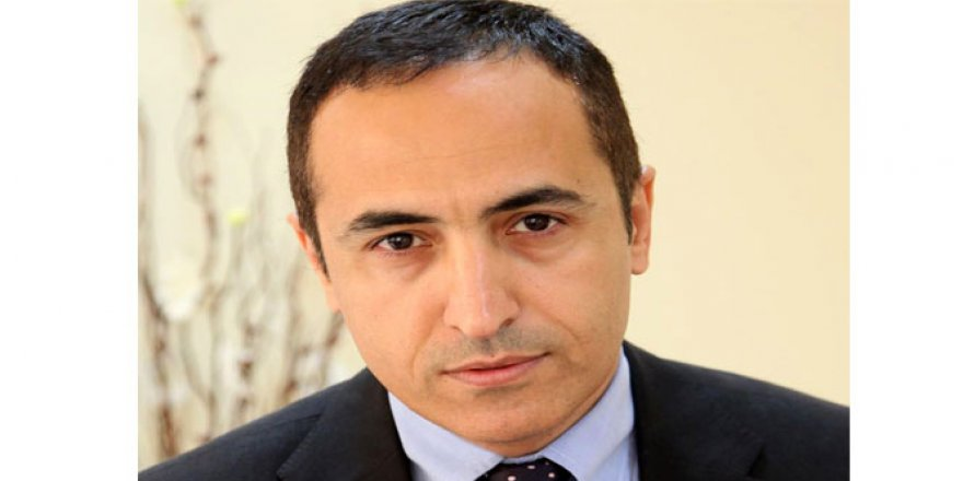 BAKA Genel Sekreteri Mehmet Sırrı Özen tutuklandı