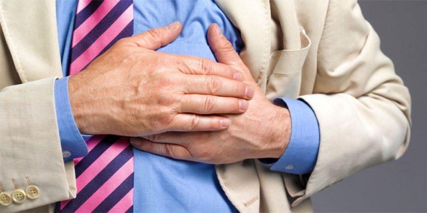 Aşırı sıcaklar kalp sağlığını tehdit ediyor
