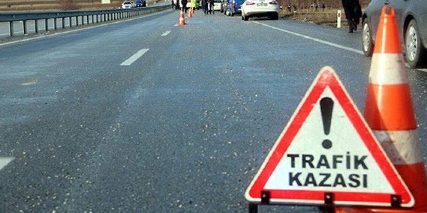 Kula'da korkunç trafik kazası! 3 ölü, 4 ağır yaralı