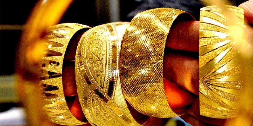 29 Temmuz 2016 Serbest piyasada altın fiyatları?