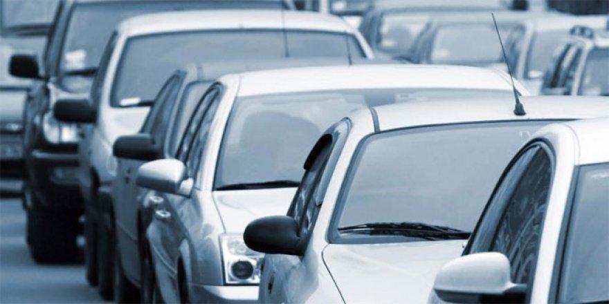 Çalışma ve Sosyal Güvenlik Bakanlığı'ından müjde! 65 bin motorlu araç..
