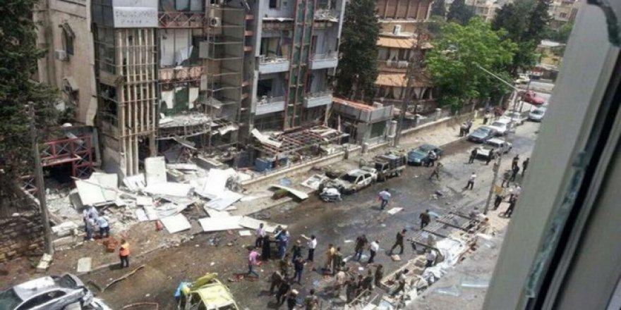 Halep halkı bölgeden ayrılmaya başladı!