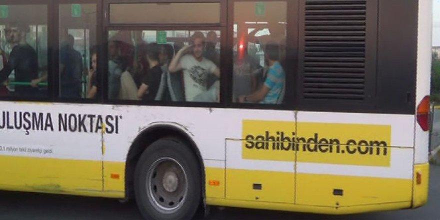 Silivri Cezaevi'ndeki erler otobüslerle birliklerine gönderildi