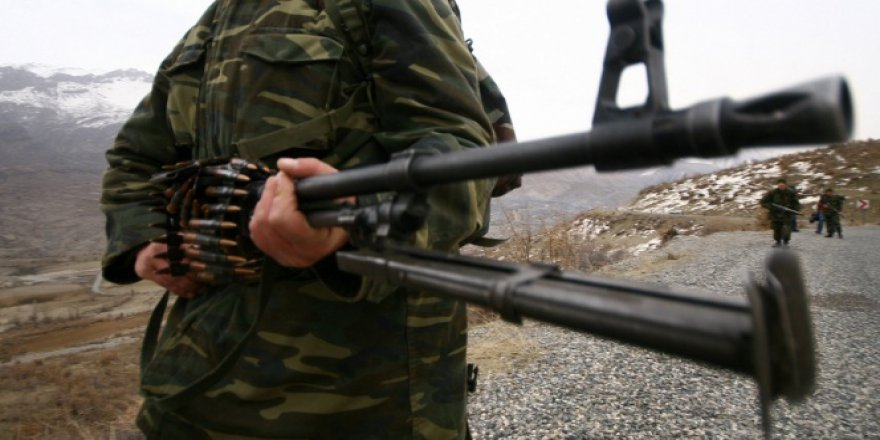 Ordu'da çatışma: 3 şehit, 2 yaralı