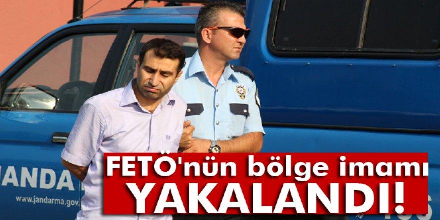 FETÖ'nün bölge imamı ve kardeşi Buharkent'te yakalandı