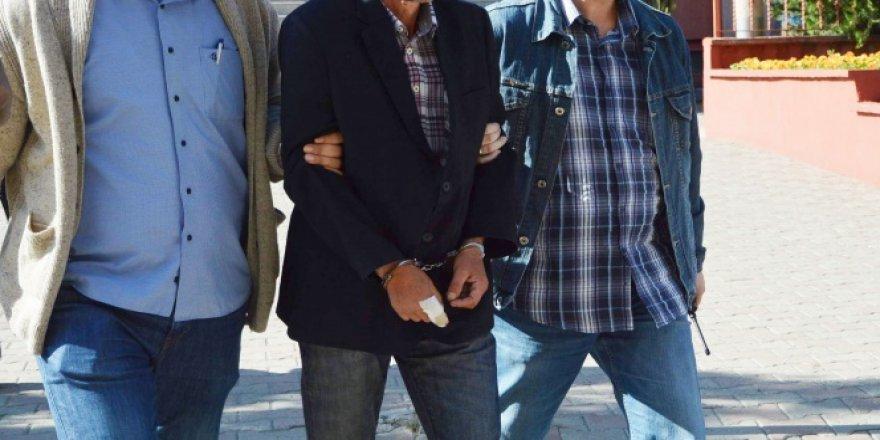 Batman'da FETÇ/PDY soruşturmasında 6 polis tutuklandı