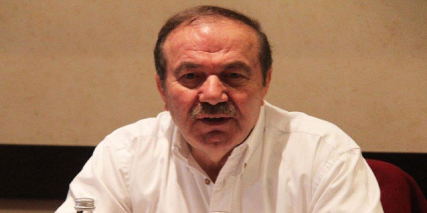 MHK'nın yeni başkanı Yusuf Namoğlu oldu!