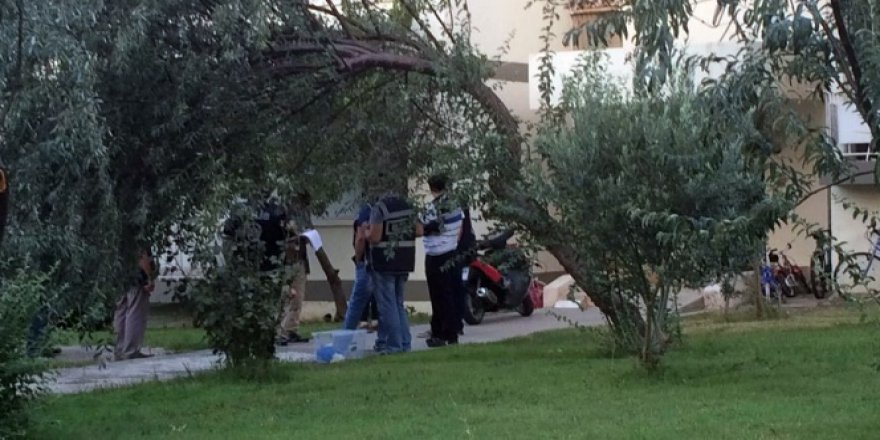 PETKİM'e terör operasyonu: 11 kişi gözaltı