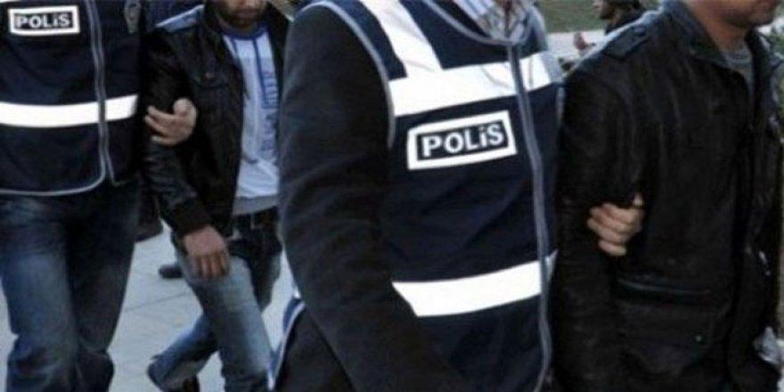 Ordu'da FETÖ/PDY operasyonu: 75 kişi tutuklandı