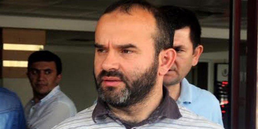 FETÖ'nün sağ kolu 'Davut Halis Hancı' tutuklandı!
