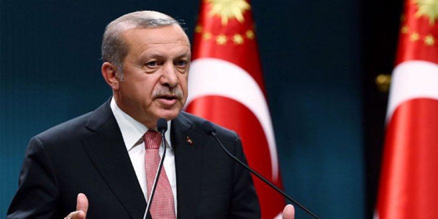 Cumhurbaşkanı Erdoğan: 'Telekomünikasyon İletişim Başkanlığını kapatacağız'