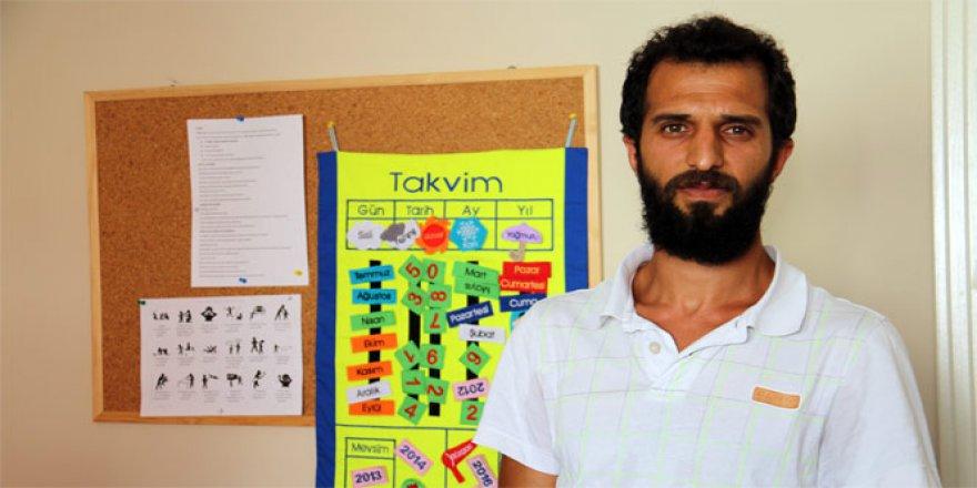 FETÖ Murat Göçer'in de hayallerini çalmış