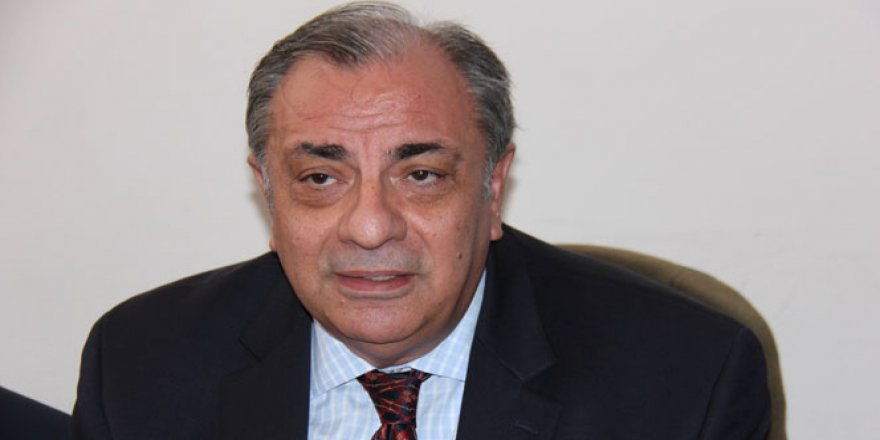 Tuğrul Türkeş, Mehmet Dişli'yi odaya almamış