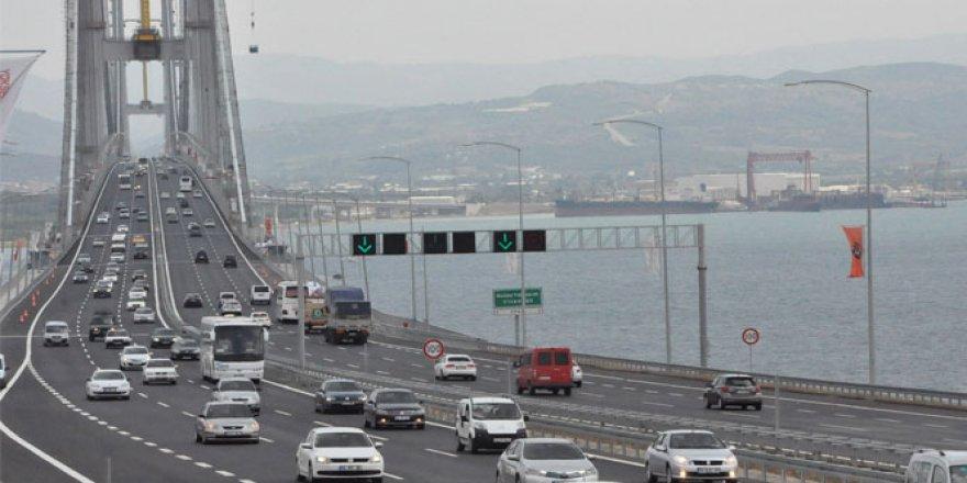Osmangazi Köprüsü zarar mı ediyor? O sorunu nedeni..?