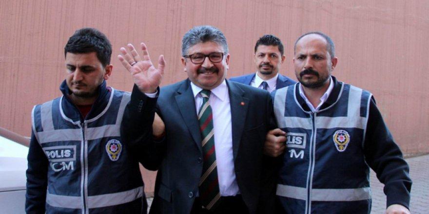 Ünlü işadamı Hacı Boydak gözaltına alındı