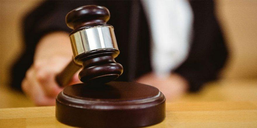 Hakim Burhan Yaz yakalandı