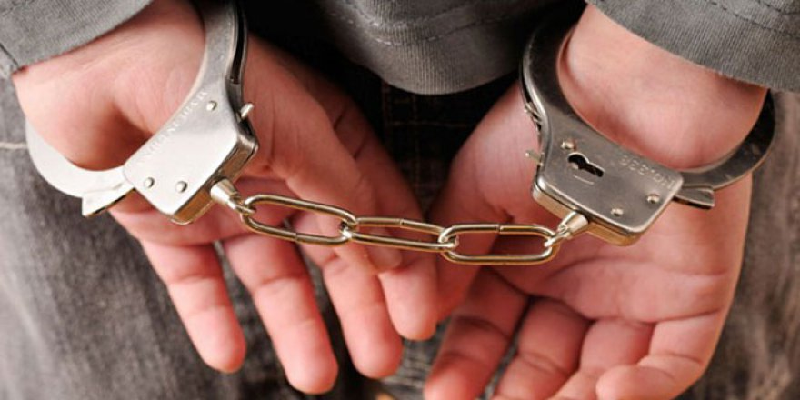KTÜ'de 22 kişi gözaltına alındı