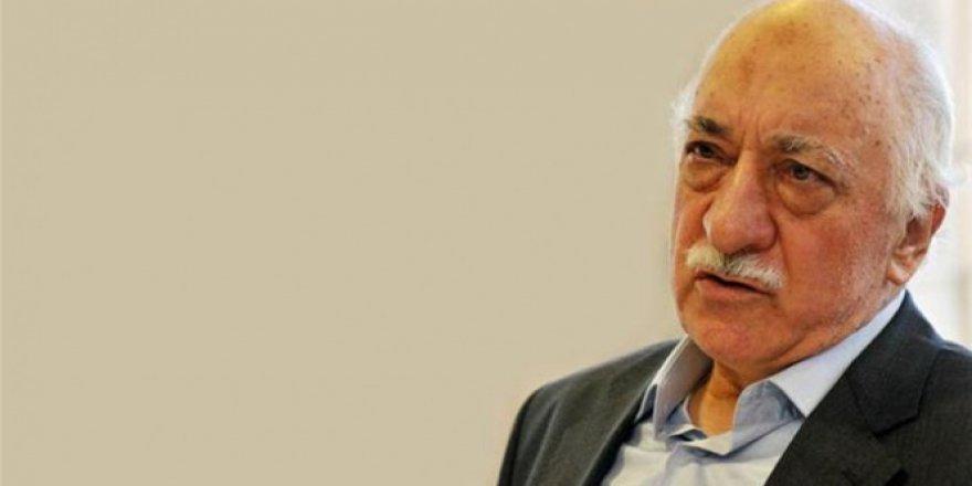 Fetullah Gülen hakkında flaş yakalama kararı
