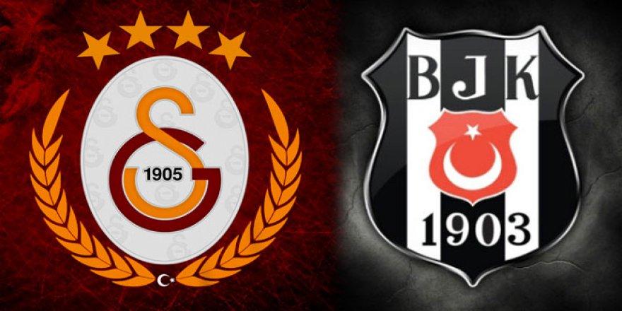 Galatasaray ve Beşiktaş'tan alkışlık hareket! Süper Kupa'nın gelirleri..