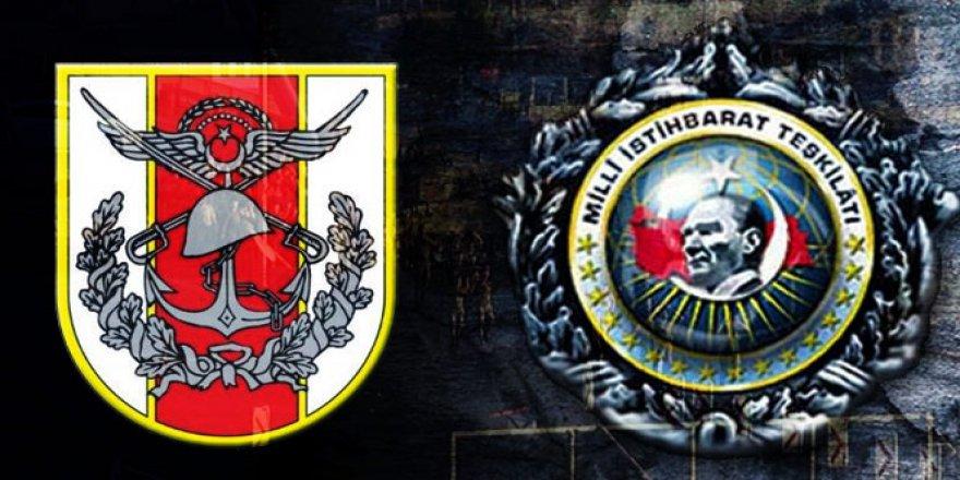 'Darbeyi MİT'e ihbar eden binbaşı ihraç edildi'