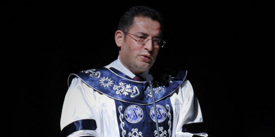 Uluslararası Antalya Üniversitesi Rektörü gözaltına alındı