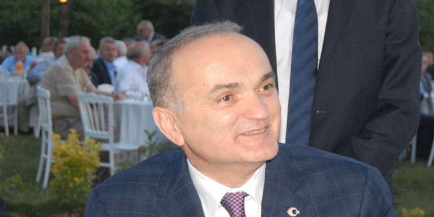 Bakan Faruk Özlü müjdeyi verdi: 4. sanayi devrimi kapıda