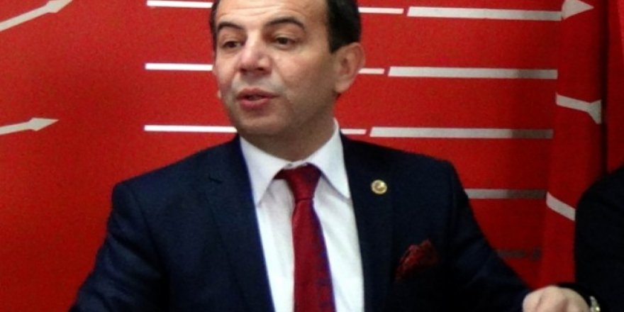 CHP Bolu Milletvekili Tanju Özcan: Katılmayacağım