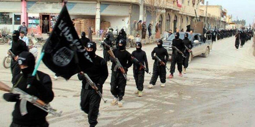 Suriye-Münbiç IŞİD'den geri alındı