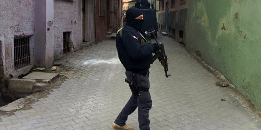 Adana'da IŞİD operasyonu: 28 kişi gözaltına alındı!
