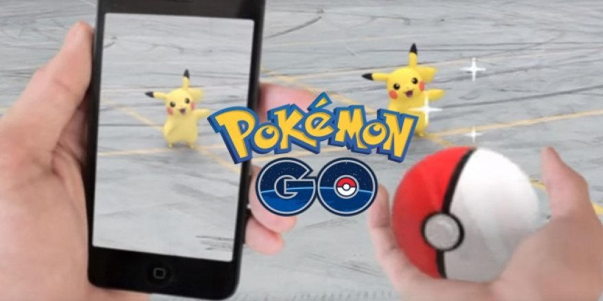 O ülkede Pokemon Go artık yasak!